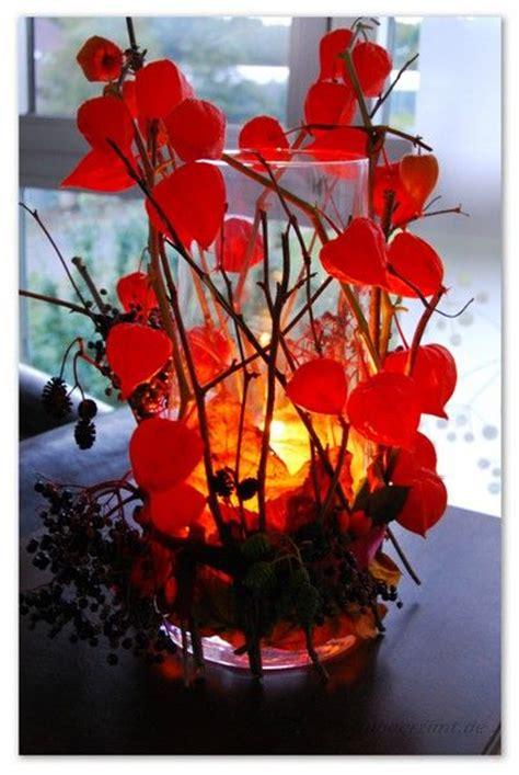 Herbstdeko Für Die Fenster by Hast Du Dein Haus Schon Herbstlich Eingerichtet Die