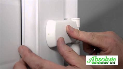 adjusting hinge     upvc door youtube