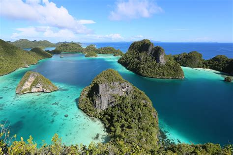 Getting to Know Raja Ampat Islands in Indonesia - LAMIMA