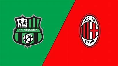 Milan Sassuolo Vs Serie Odds Prediction Soccer