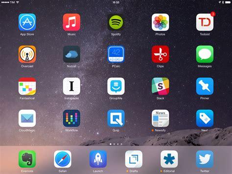 ipad apps voor ouderen