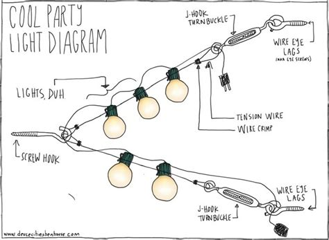 correct way to string lights on christmas tree a way you can add a string of lights to the garage with an