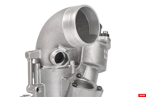 apr turbo inlet pipe