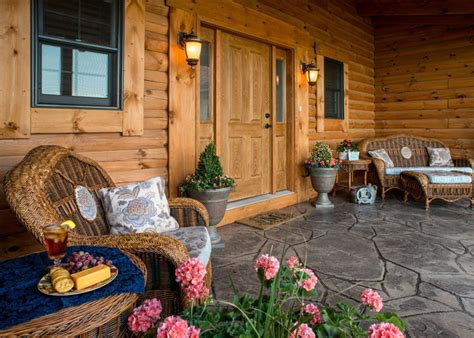 Porch Porch by 17 Rustic Porch Designs That Will Make Your