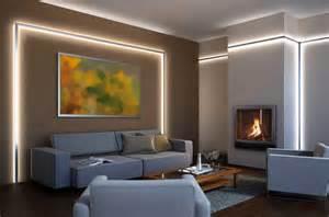 wohnideen indirekte beleuchtung ideen indirekte beleuchtung mit modernen treppe dekoration designer haus