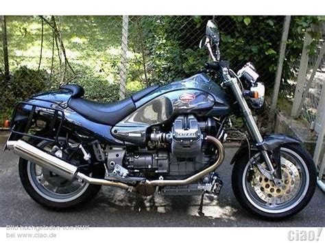 Moto Guzzi V10 Centauro by 2000 Moto Guzzi V10 Centauro Moto Zombdrive