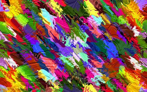 Abstract Colourful Wallpaper by Android Wallpaper Matias Duarte Shirts