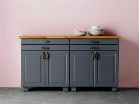 credenza per cucina moderna 2018 mobili cucina ikea credenza acciaio da metod maximera