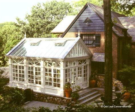 Conservatory Addition To Home by Conservatory Glass Conservatory And On