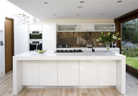 best white for kitchen cabinets سی ایده برای دکوراسیون آشپزخانه با رنگ سفید بیلدینگ پلاس 7810