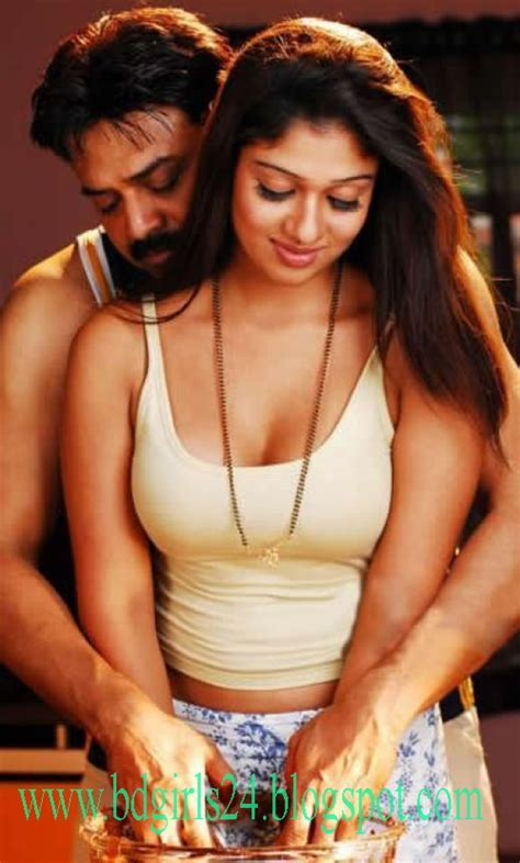 World Top Models Picture Indian Hot Actress Nayanthara Sex Scandal