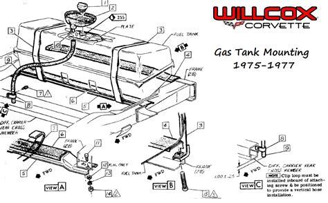 Corvette Rear End Diagrams Wiring Diagram Database