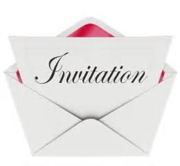 wedding party invitations invitation