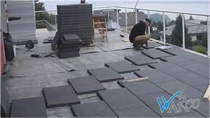 Warco Terrassenplatten Verlegen : warco terrassenplatten lassen sich einfach auf jedem ~ A.2002-acura-tl-radio.info Haus und Dekorationen