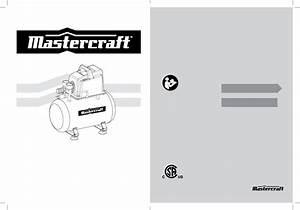 Mastercraft Floor Nailer Instructions
