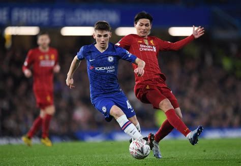 Billy Gilmour: Real Madrid and Barcelona eye transfer of ...