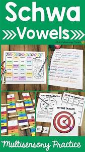 Example Of Multi Sensory Learning In Phonics Learning