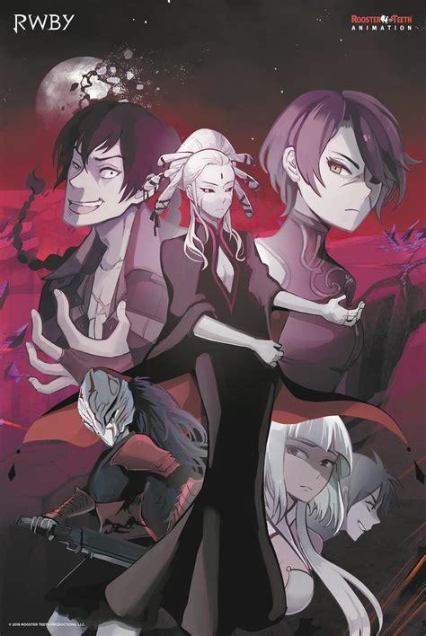 raven branwen rwby zerochan anime image board