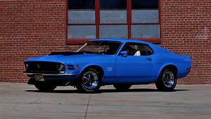 Ford Mustang 1970 : 1970 ford mustang boss 429 fastback f184 kissimmee 2015 ~ Melissatoandfro.com Idées de Décoration
