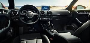 Quelle Diff U00e9rence Entre L U0026 39 Int U00e9rieur D U0026 39 Une Audi A3