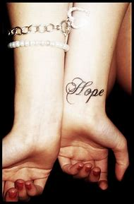 Best Hope Tattoo Ideas And Images On Bing Find What Youll Love