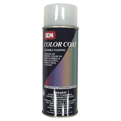 color coat sem products 13003 color coat 16 oz high gloss clear