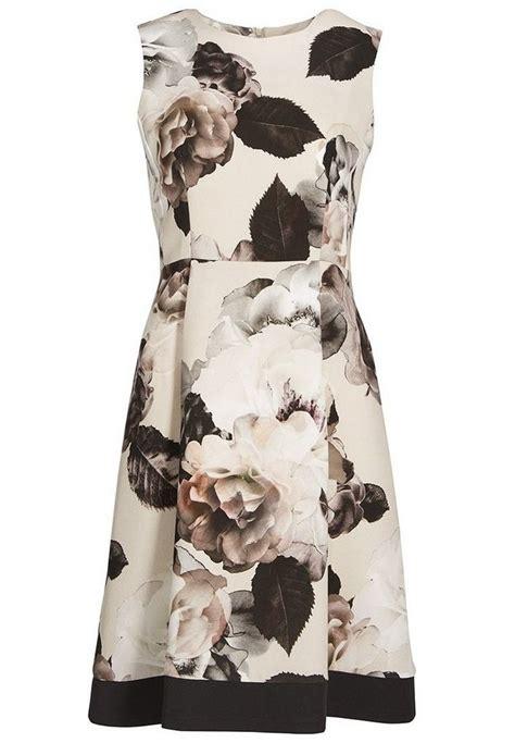 kleid mit blumenprint  kaufen otto