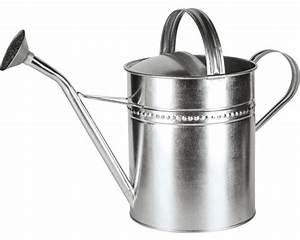 Gießkanne 1 Liter : gie kanne zink 6 5 liter silber bei hornbach kaufen ~ Markanthonyermac.com Haus und Dekorationen