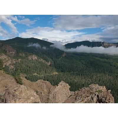 Wolf Creek Pass ColoradoColoradoPinterest