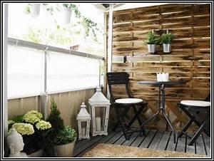 Holz Sichtschutz Balkon : balkon sichtschutz holz kunststoff balkon house und dekor galerie pkanxmbzan ~ Markanthonyermac.com Haus und Dekorationen