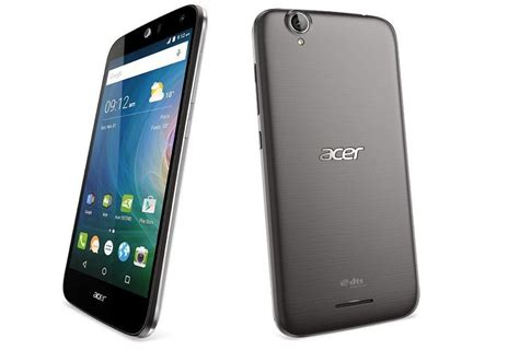 new android phones 2015 acer announces four new android phones at ifa 2015