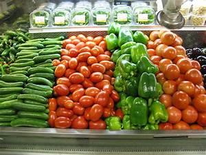 Indian Vegetables/Fruits - Okra, Gawar, Eggplant, Tomatoes ...