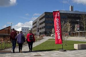 Staffordshire becomes first UK university to offer a ...