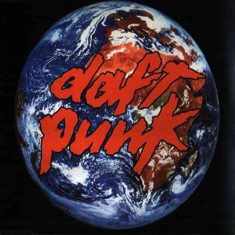 Caratulas De Cd De Musica Daft Punk Around The World (cd