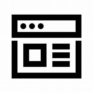 Design Icon Png Black | www.pixshark.com - Images ...