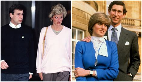 Princess Diana Was Reportedly 'Expected To Marry Prince ...