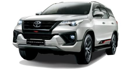fortuner    hiewa auto gallery sdn bhd
