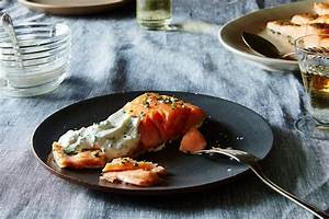 Sally Schneider's Slow-Roasted Salmon (or Other Fish ...