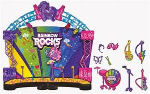 Free coloring pages of mlp rainbow rocks
