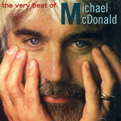 Michael Mcdonald  The Very Best Of (cd) At Discogs