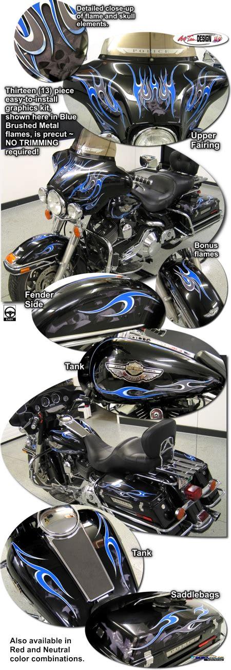 Davidson Vinyl Graphics by 8 Best Images Of Custom Graphics Kit For Harley Custom