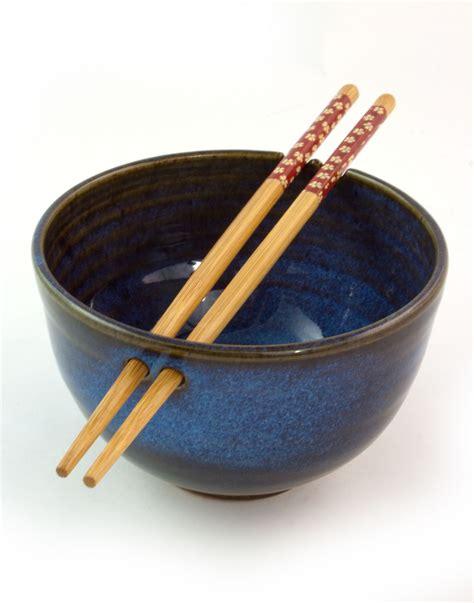 Bol à soupe japonaise (ramen) poterie aartisanale, faite ...