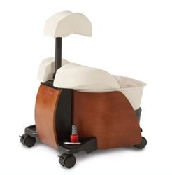 Portable Pedicure Chairs Canada by Brand New Portable Pedicure Spa Pedicute