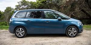 2016 Citroen Grand C4 Picasso Review