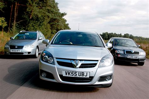 Average Uk Car Is Seven Years Old