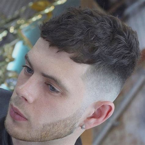 amazing french crop haircuts  men   styles  life