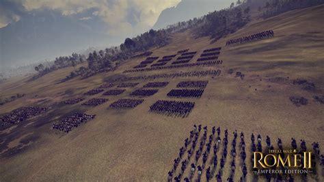 2 total war siege total war rome ii emperor edition total war