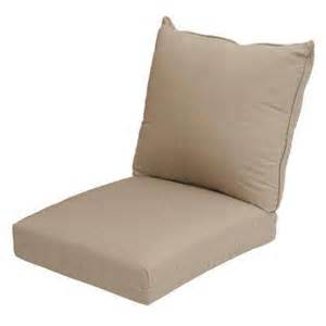 solid outdoor chair cushions outdoor cushions patio