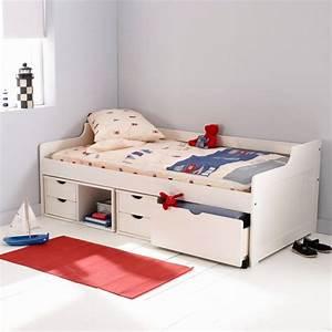 Chambre D Enfant : les nouveaux meubles fonctionnels pour une chambre d ~ Melissatoandfro.com Idées de Décoration