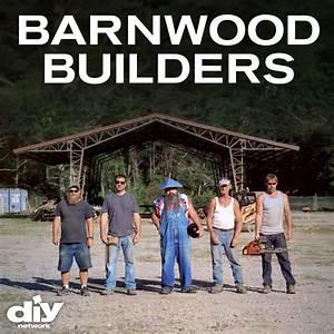 barnwood builders season 1 on itunes With barnwood builders cost